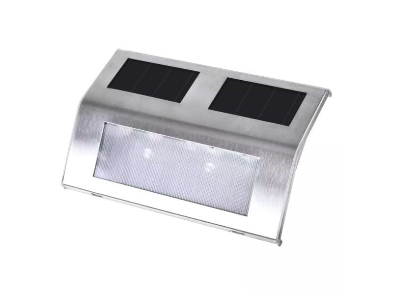 Icaverne Eclairage D Exterieur Reference Lot De 4 Lampes