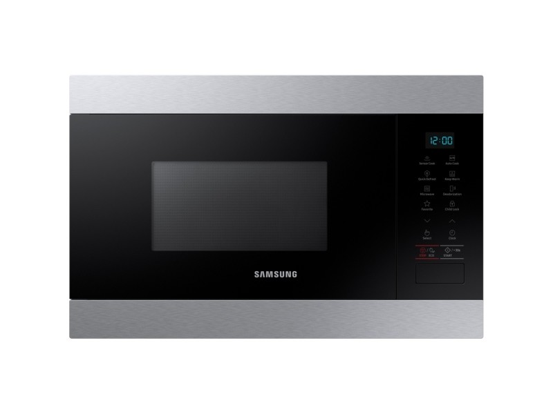 Micro Ondes Encastrable 22l 850w Inox Ms22m8074at