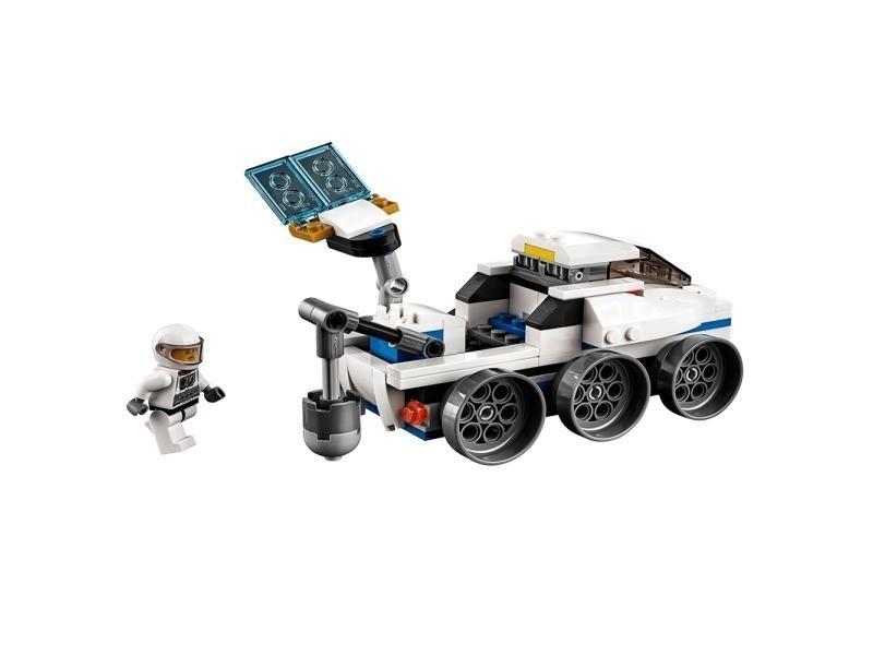 La Navette SpatialeLego rCreator Vente De Lego 31066 80OPnkw
