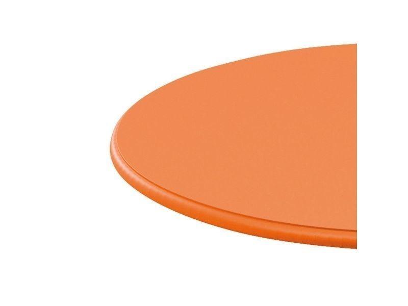 Table ronde jardin & terrasse convertible spritz 60 cm nardi - Vente ...