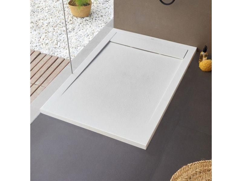 Receveur De Douche 90 X 120 Cm Extra Plat New York Surface