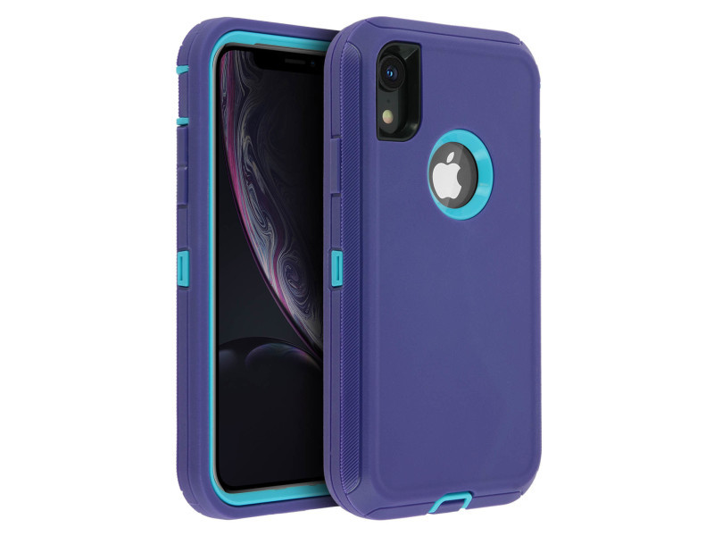 coque iphone xr tank