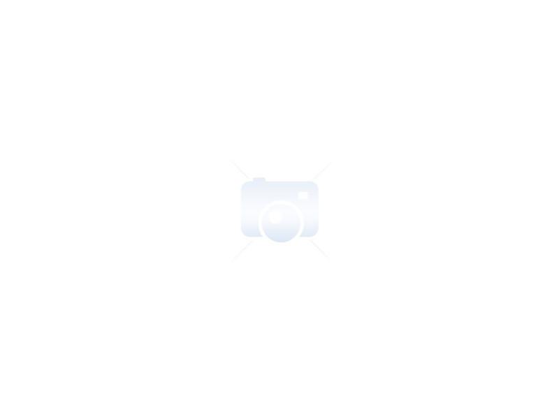 Lilo1 fauteuil pieds métal - tissu bleu - l 44 x p 45 x h 63 cm