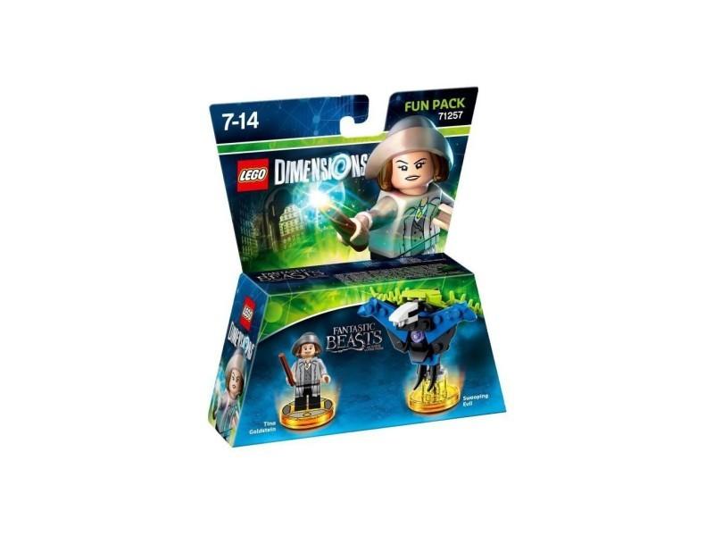 Pack Dimensions Héros FantastiquesVente Les De Lego Animaux 45R3LAj