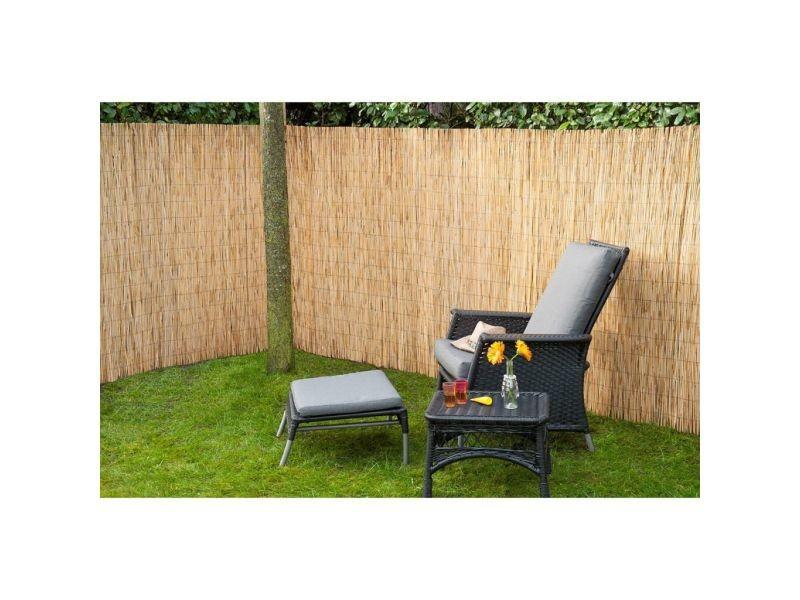 Icaverne - panneaux de clôture splendide nature écran de jardin 500 ...