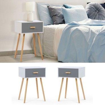 Des Modeles De Table De Chevet Design Elegants Et Ultra
