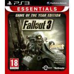 Just for games fallout 3 ps3