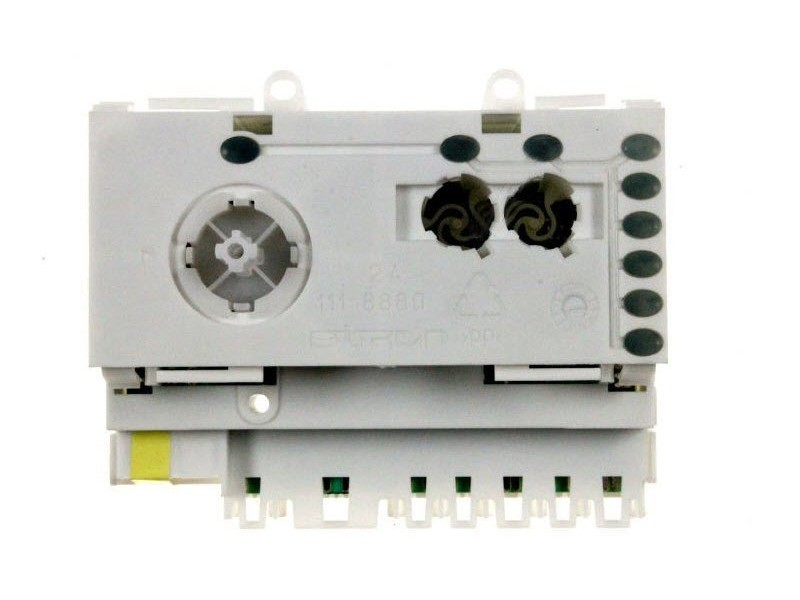 Module de commande edw500 pour lave vaisselle saba - 156054680