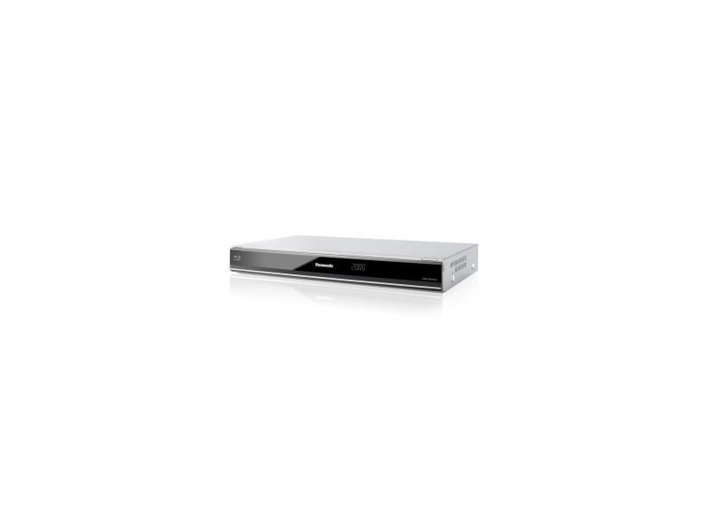 Panasonic Lecteur Blu Ray 3d Dvd Cd Disque Dur 250 Go