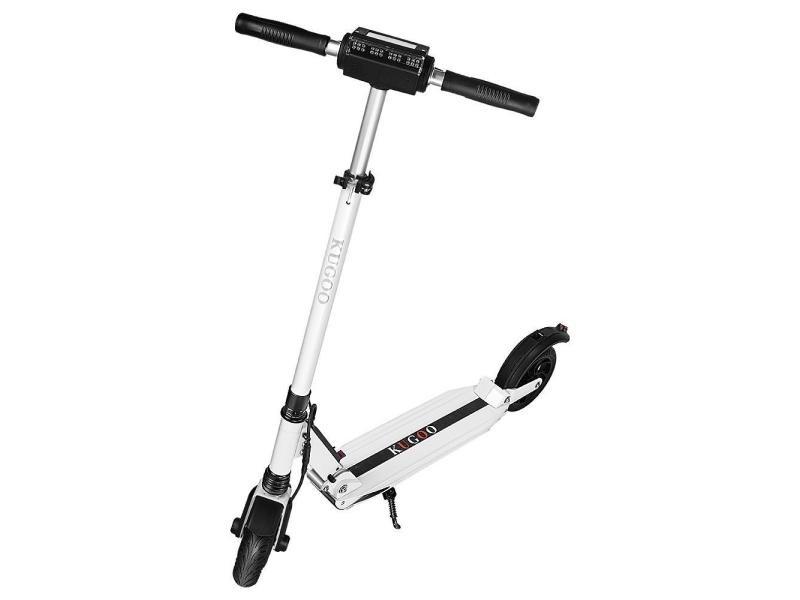 trottinette lectrique pliable electric scooter segway. Black Bedroom Furniture Sets. Home Design Ideas
