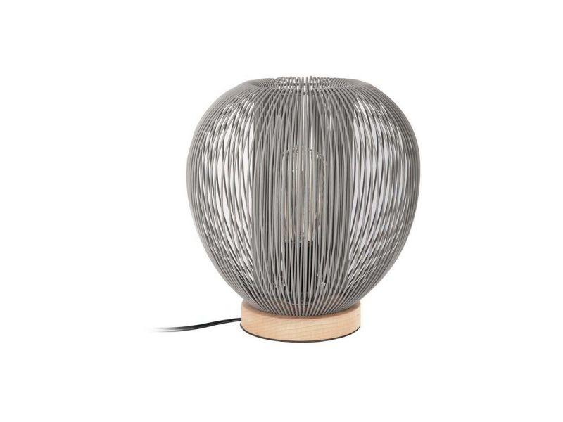 Light 26 Lampe Poser À Cm Filaire Vente Boule Deco De Home AR4j53ScLq