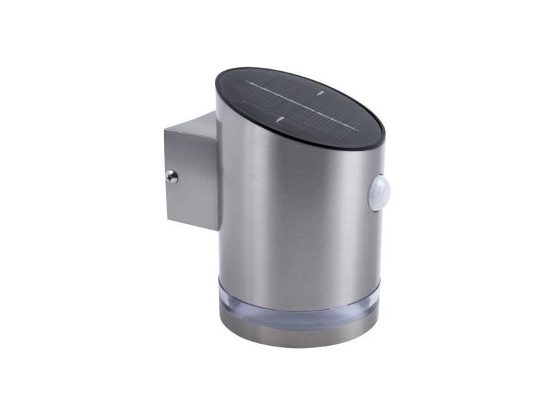 Smartwares Lampe Murale Avec Capteur Pir Argenté 5000701 410832