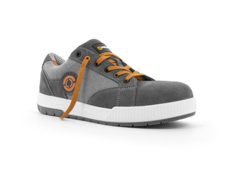 Foxter chaussures de sécurité | hommes | basses | baskets