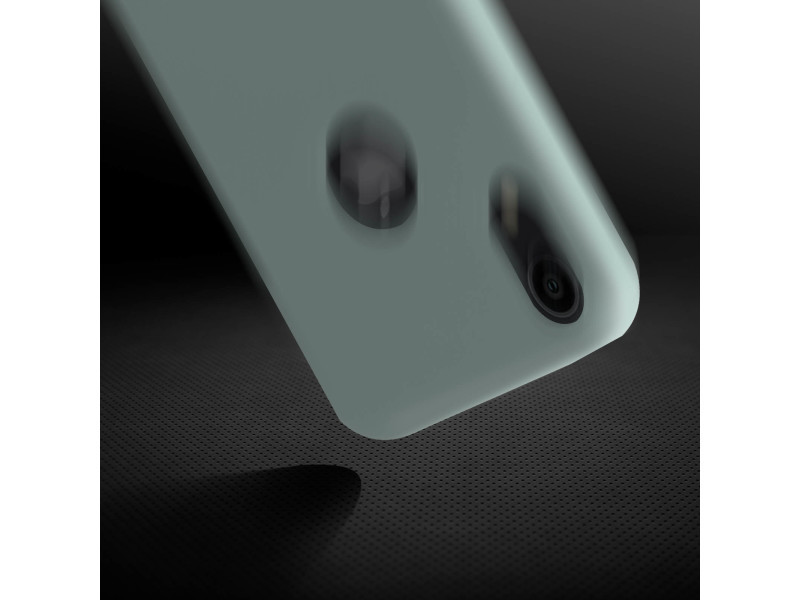 coque iphone xr silicone dur