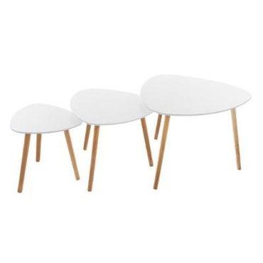de ID 2 à 4 barth bar de personnes Table bois blanc Vente N8mn0w
