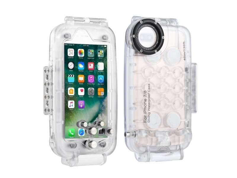 coque iphone 8 plus 40m