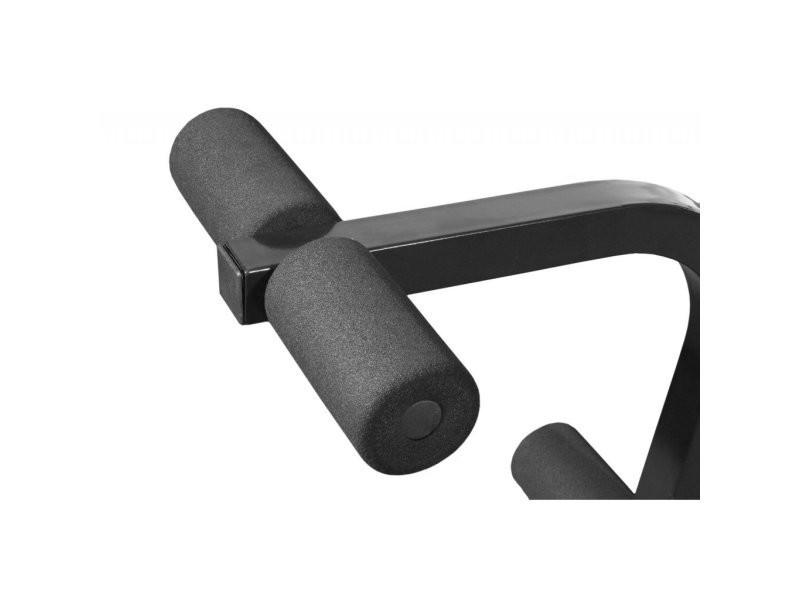 Banc De Musculation Multipositions Complet Sport Fitness Musculation