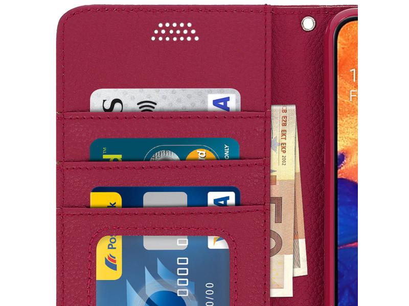 coque samsung a10 porte carte