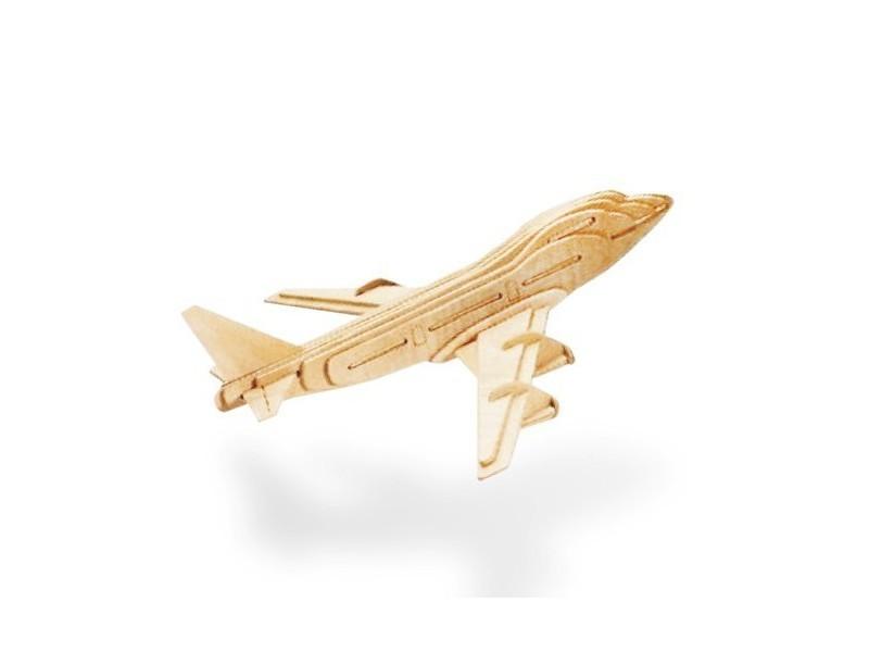 En Pour Vente De Bois Jouets 3d Enfant Puzzle Jeux Avion N8vmn0w