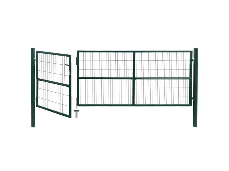 Contemporain clôtures et barrières reference varsovie portail de ...