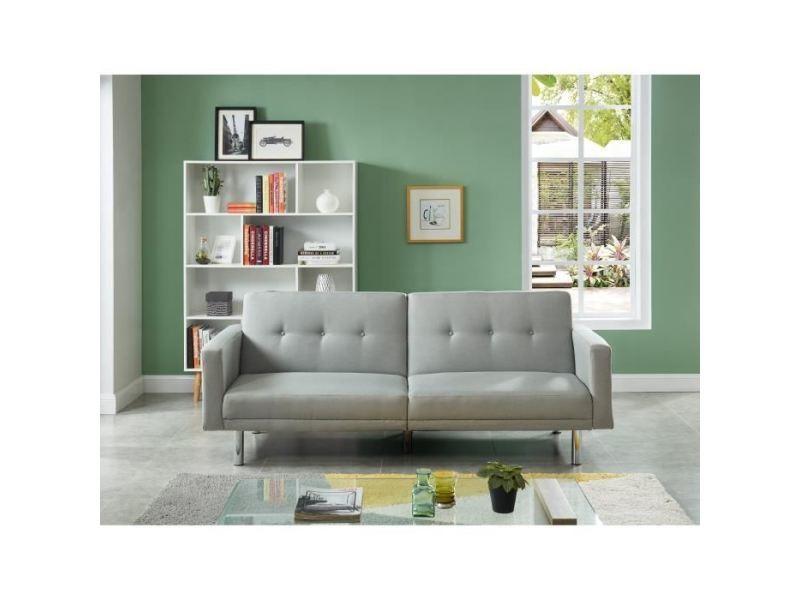 Montreal Convertible 3 Canape Droit Places Canapé Sofa Divan DHI9YbWE2e
