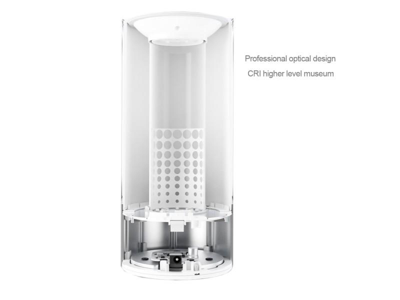 16 Yeelight Xiaomi Intérieur Lampe De Chevet Veilleuse Pour Blanc fyvY7bg6