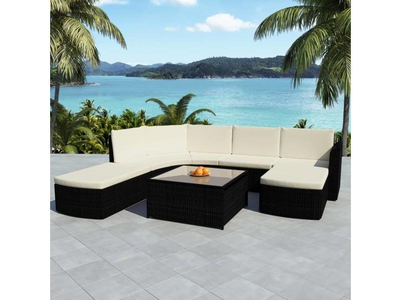 Moderne meubles de jardin serie gaborone mobilier de jardin ...