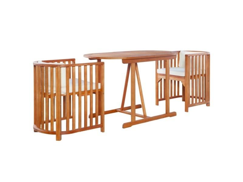 Inedit meubles de jardin ensemble stockholm mobilier de ...
