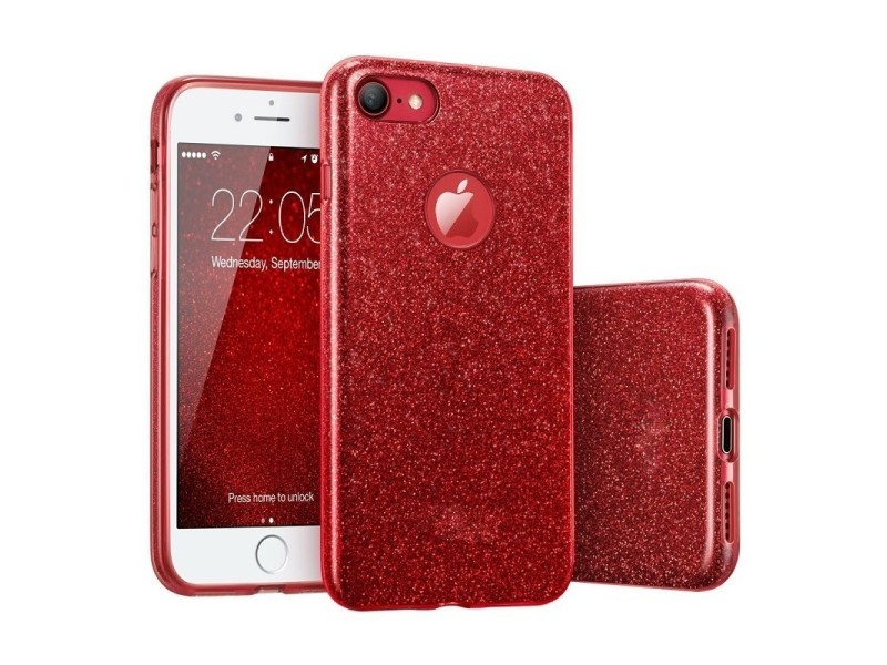 coque iphone 6 silicone bling bling