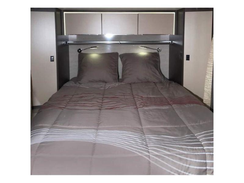 Linge De Lit Conforama.Pack Linge De Lit Pret A Dormir Vibes 150x200 Lit Central