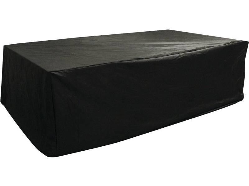 housse de protection salon de jardin repas cordoba. Black Bedroom Furniture Sets. Home Design Ideas