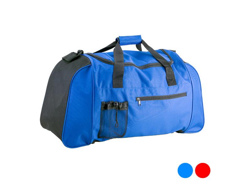 Sacs à dos et sacs de sport stylé couleur bleu sac de sport et voyage antonio miró polyester 600d 149931