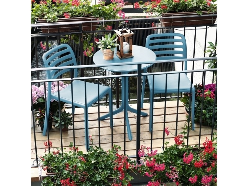 Petit salon de jardin & terrasse design costa spritz nardi ...