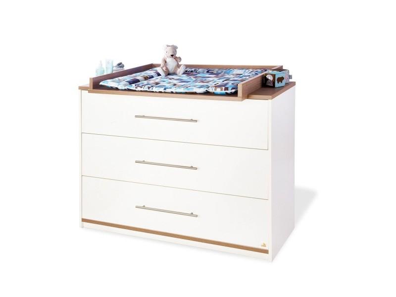 Beau Commode Table A Langer Pinolino Tuula Large L 115 X P 76 Ou 47 X H 96