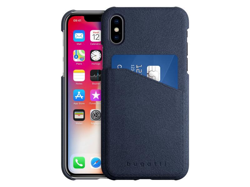 coque iphone x carte bleu