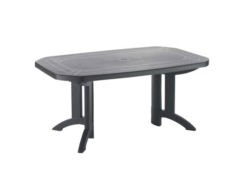 Vente Table Jardin De 165x100 Vega Grosfillex OiPZukX