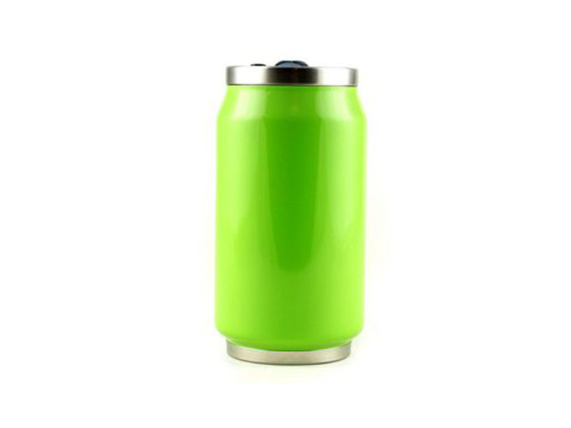 Bouchon Moderne And Ml Canette Isotherme Fluo Vert 280 Push Mug 6gv7bfyY