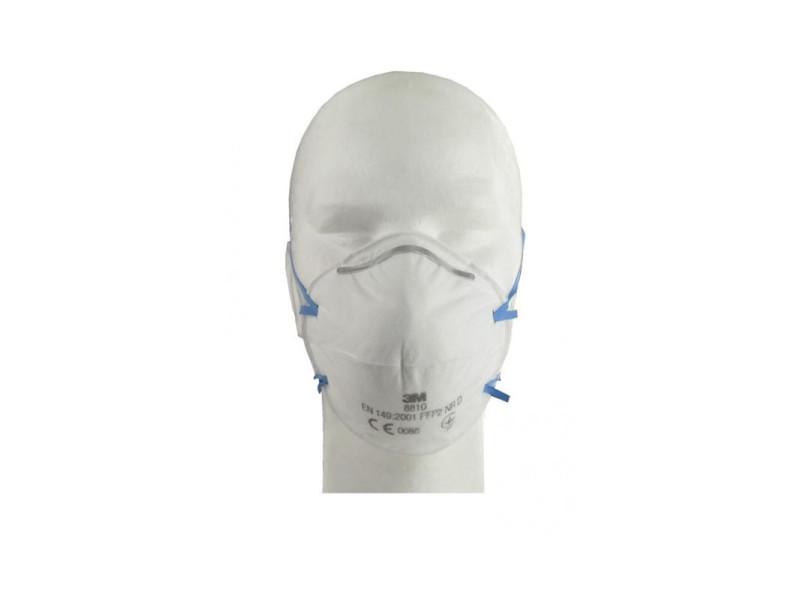 masque bricolage 3m