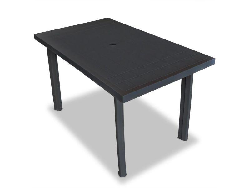 Esthetique meubles de jardin famille georgetown table de ...