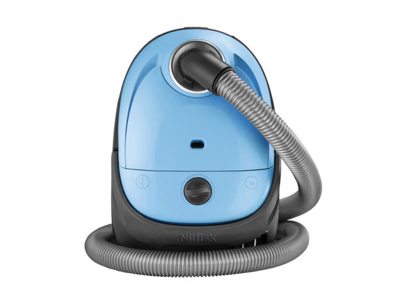 Aspirateur traineau 750w bleu - 128390112 128390112