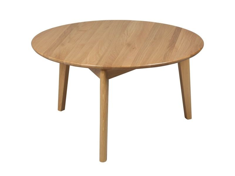 Table Basse Ronde Conforama.Shona Table Basse Ronde Vente De Altobuy Conforama