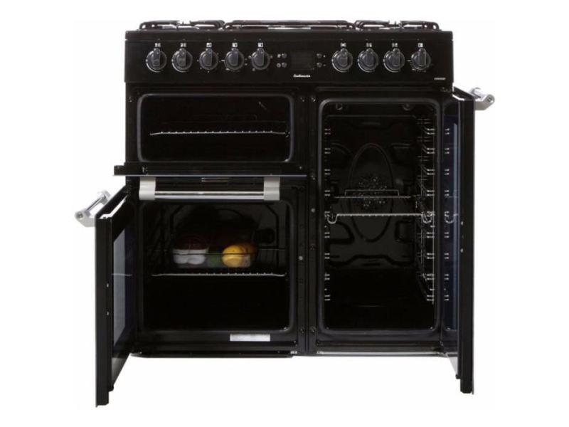 nouveau style 326ed 10079 Cuisiniere - piano de cuisine ck90f320kg-piano de cuisson ...