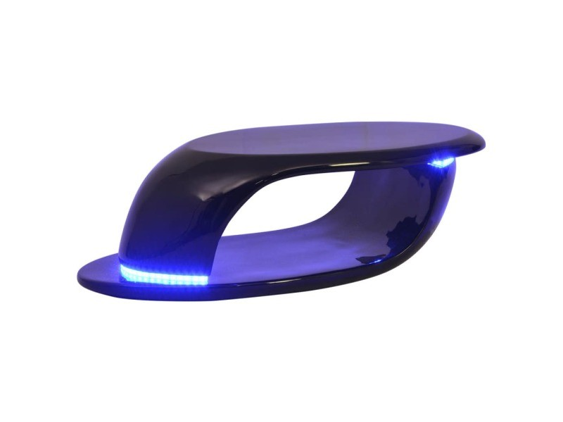 Table Basse Led Conforama.Icaverne Tables Basses Serie Table Basse Avec Lumiere Led