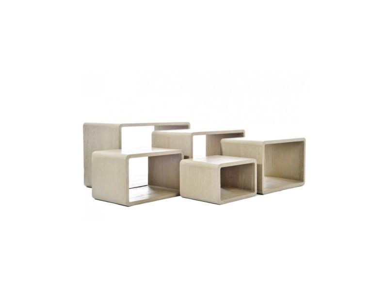 Table gigogne - 1 pièce modele xs E20324