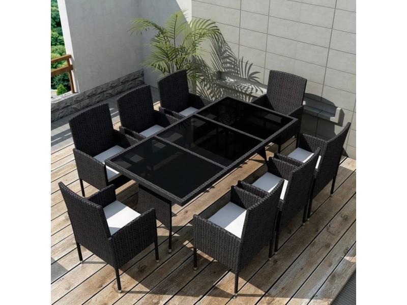 Stylé meubles de jardin collection tunis jeu de mobilier de ...