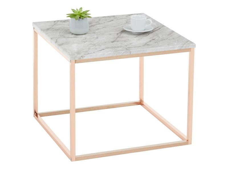 Table D Appoint Romi Table Basse De Salon Table A Cafe Bout De