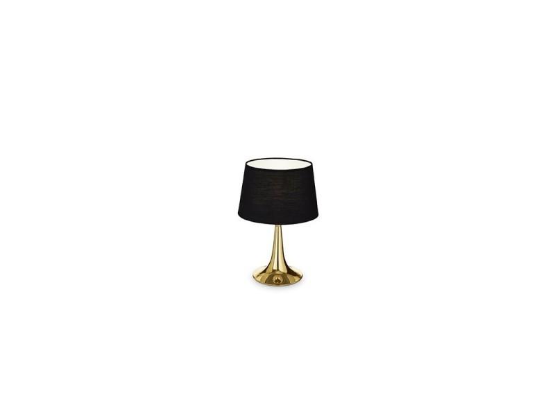 Lampe De Laiton London 1 Ampoule Vente Table Luminaire Ibvg6f7yYm