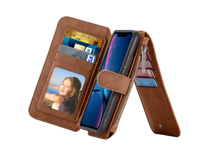 coque marron iphone xr