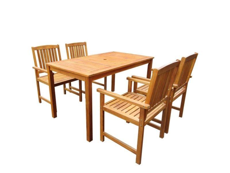 Meubles de jardin reference port-au-prince mobilier de ...
