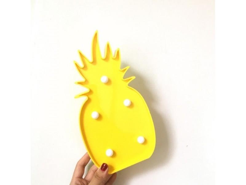 Lampe Vente De Bananair Ananas Conforama Yy6bfgv7